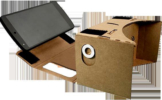 cardboard-3D-Box